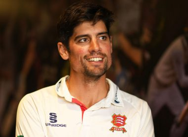 Alastair Cook: No County Championship better than abridged Championship