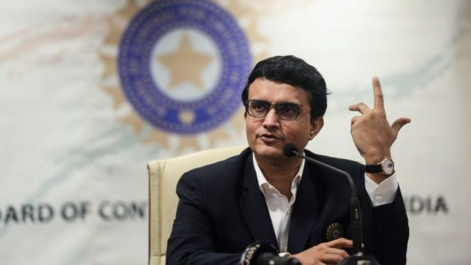 BCCI president Sourav Ganguly emerges as huge candidate for ICC chairman post