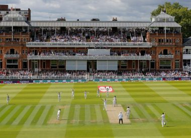 ECB: All recreational cricket should be suspended