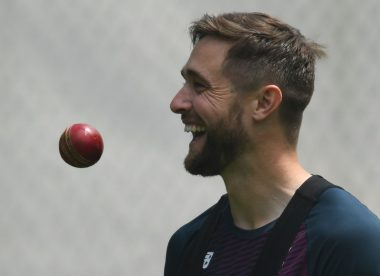Chris Woakes pulls out of IPL to rest ahead of English summer