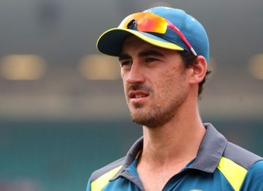'It's a no-brainer' – Mitchell Starc calls for reserve days