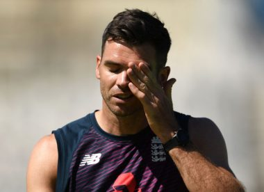 James Anderson not keen on playing cricket behind closed doors