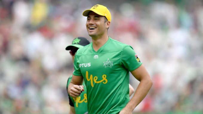 Marcus Stoinis to replace David Warner at Southern Brave in The Hundred