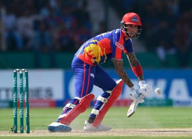 Alex Hales confirms self-isolation, yet to be tested for coronavirus