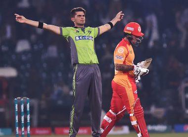 CricViz Analysis: Pakistan Super League team of the season