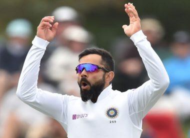 CricViz analysis: Why India lost 2-0 in New Zealand