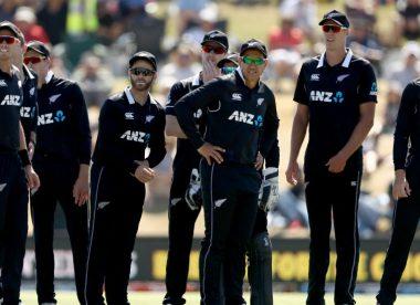 Australia v New Zealand ODI series: TV channel, start time & schedule