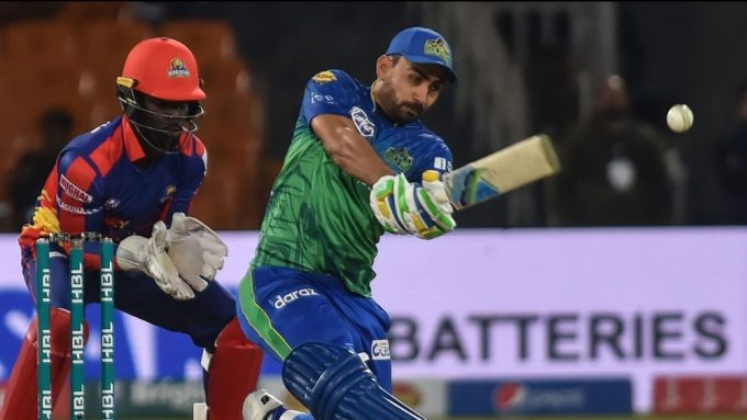Pakistan Super League: How the English players fared at PSL 2020