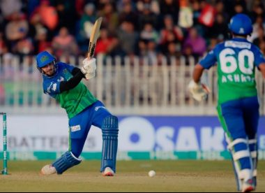 PSL to continue after eight England players leave tournament