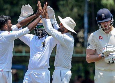 Coronavirus casts doubt over Sri Lanka-England Tests