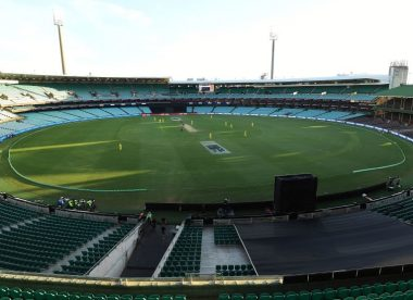 'Don't necessarily need a crowd' – Ian Chappell reflects on spectator-less SCG