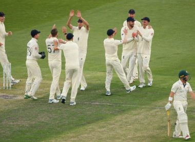 Life on the undercard: Inside the England Lions