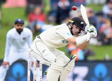 Tom Latham: Test cricket's most reliable opening batsman?