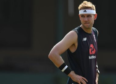 'Can't have been easy' – Broad lauds ECB for calling off Sri Lanka series