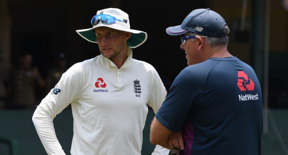 England tour of Sri Lanka