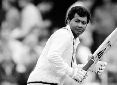 Alvin Kallicharran: A steely & resolute character with unrivalled expertise  – Almanack