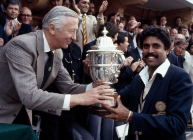 Kapil Dev picks eight standout moments from his illustrious career