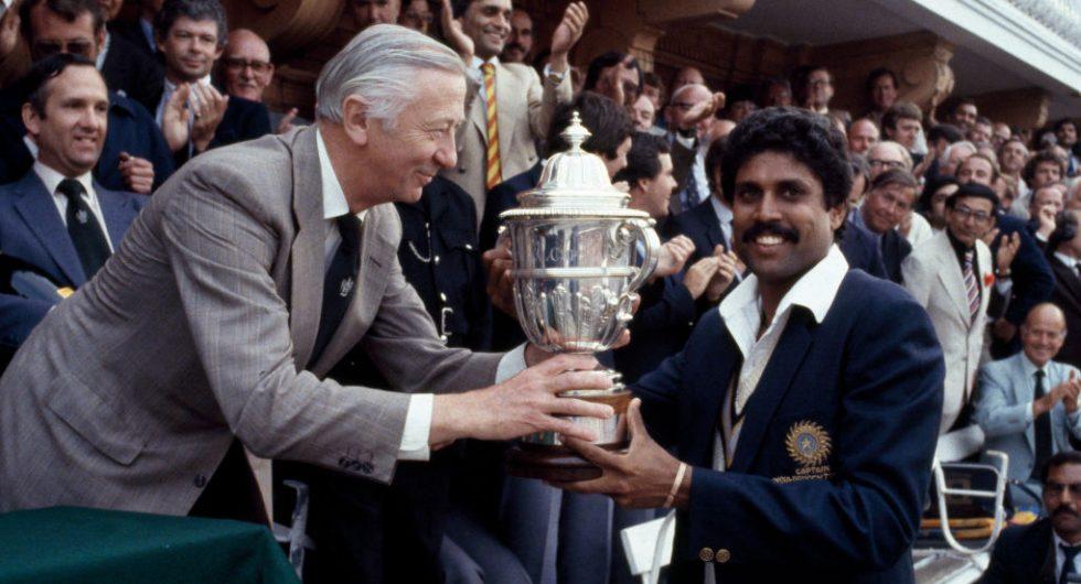 India 1983