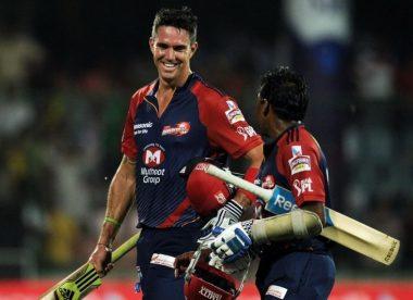 Kevin Pietersen's IPL love story