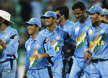 On this day in 2003: India end Kenya's World Cup fairytale