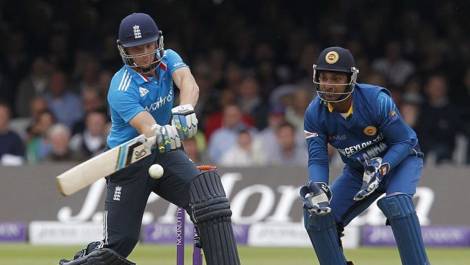 CricViz: When Jos Buttler foreshadowed a revolution he would spearhead