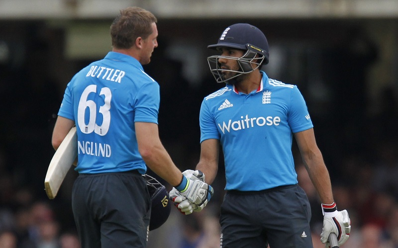 Ravi Bopara had a fine ODI career for England, but never made it good at the Test level