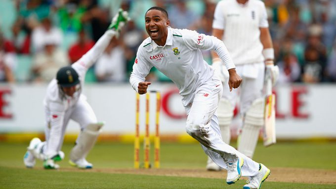 South Africa spinner Dane Piedt opts to move to USA