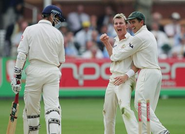Justin Langer explains love-hate relationships with former England players