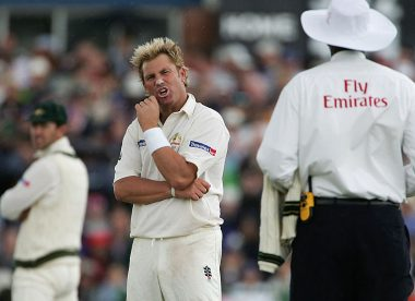 'How many more wickets with DRS?' – Warne pokes fun at Bucknor's 2002 shocker
