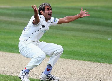 The summer of Immy: How Tahir spun Moddershall CC to glory