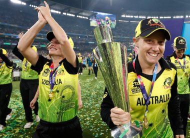 Can World Cup celebration photos save jury duty-skipping Alyssa Healy?