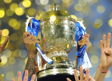 Quiz! Name all the centurions in IPL history