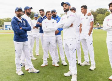 Wisden writers discuss where it went wrong for India in New Zealand