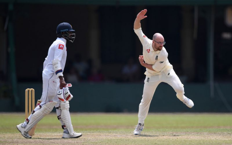 The Covid-19 forced break has made Jack Leach realise how much he needs cricket