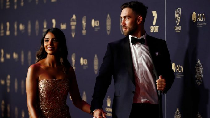 Glenn Maxwell opens up on 'nightmare' proposal to fiancée