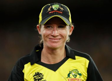 Beth Mooney among latest wave of international stars to join The Hundred