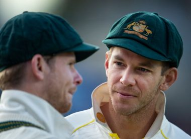 'I'd fully support him in trying to again' – Paine will back Smith if he wants to captain Australia