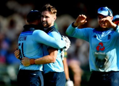 'It's about recharging those batteries' – Woakes withdrew from IPL 2020 to extend England career