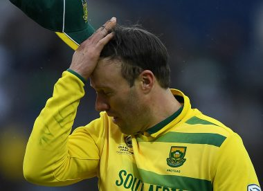 'Have been asked by Cricket South Africa to lead the Proteas again' – AB de Villiers