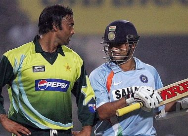 Shoaib Akhtar proposes India-Pakistan ODI series to raise funds for Covid-19
