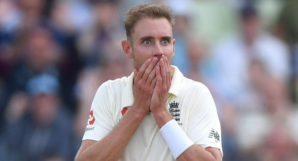 Wisden Cricket MonthlyStuart Broad puts trolling fan in place with cheeky comebackTopicsCover StoriesSam Robson isn't yet a Test bolter, but there's no reason he couldn't beCricViz: How to beat Mumbai Indians, and who is best placed to do soLatestThe independent voice of cricket