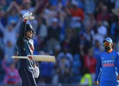 Quiz! Name all of England's men's ODI centurions in the 21st century
