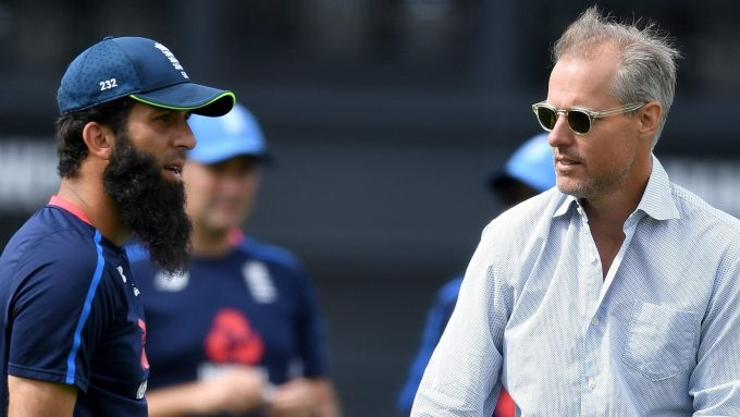 Ed Smith wants 'valued and respected' Moeen Ali to be 'available in all formats'