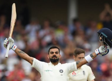 Quiz! Name the Indians with the most Test runs in England