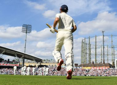 Quiz! Leading Test run-scorers in the 21st century