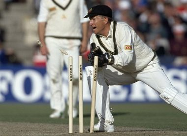 Ian Healy: Australia's effective No.7, an all-time great wicketkeeper – Almanack