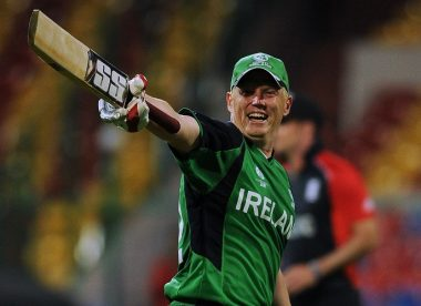 'The knock of a lifetime' – Niall O'Brien reminisces Kevin's World Cup wonder