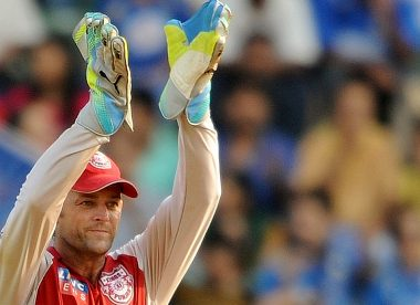 Quiz! Name all the overseas captains in IPL history