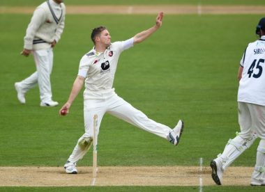 Matt Milnes: County cricket's most underrated bowler?
