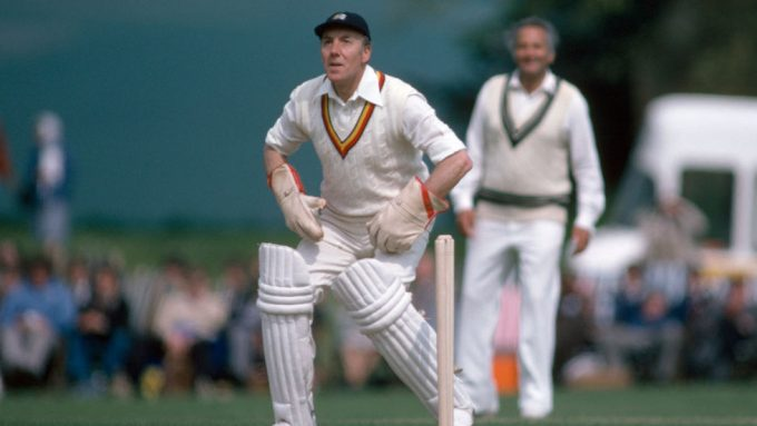 John Murray: A superlative wicketkeeper and a perfect team man
